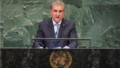 कश्मीर मुद्दा: पाकिस्तान ने UNHRC में पेश किया 115 पन्नों का झूठ का पुलिंदा, भारत पर लगाए ये आरोप