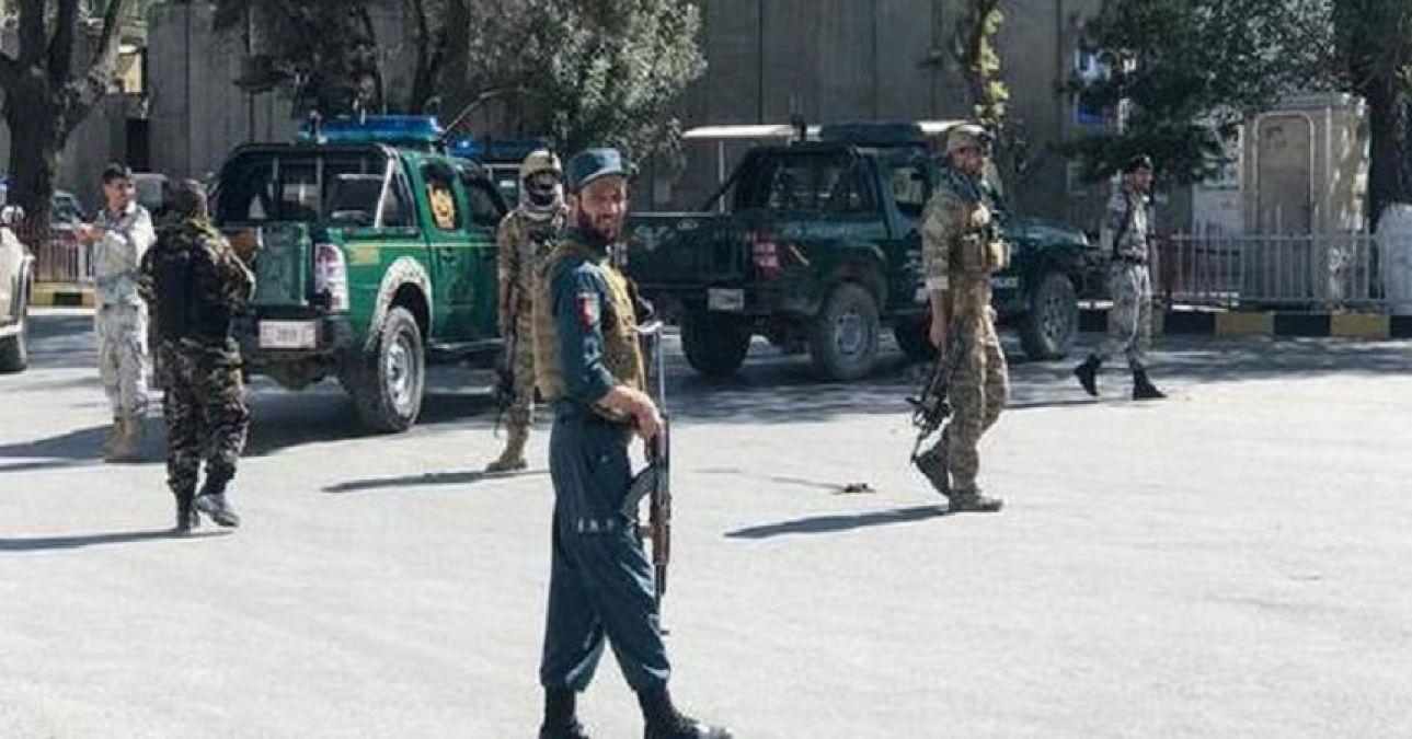 Bomb blast in Afghanistan, President Ashraf Ghani's rally gets targeted