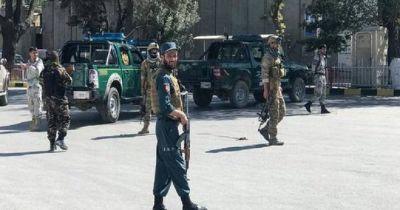अफ़ग़ानिस्तान में फिर हुए बम धमाके, राष्ट्रपति अशरफ गनी की रैली को बनाया निशाना