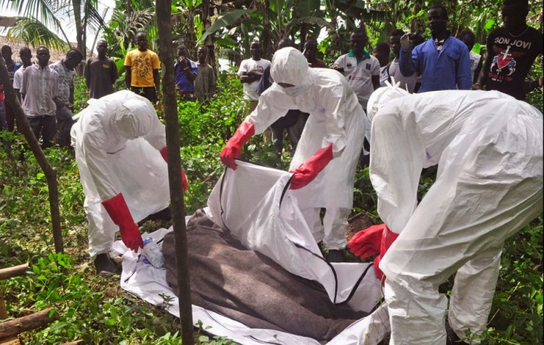 8 crore deaths in just 36 hours, WHO issues alert about world's most deadliest  virus