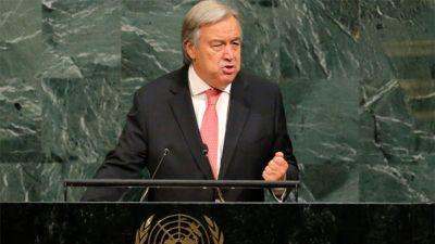 कश्मीर मुद्दा: अब यूनाइटेड नेशंस में भी पिटा पाकिस्तान, पोलैंड ने जमकर लगाई लताड़