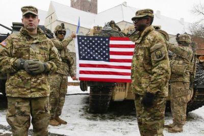 अब सऊदी अरब में तैनात की जाएगी अमेरिकन आर्मी, जानिए क्या है मामला