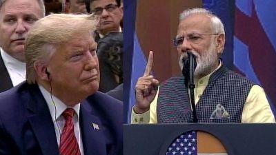 Howdy Modi कार्यक्रम में पीएम मोदी ने आतंकवाद पर बोला हमला, कहा- अब लड़ेंगे निर्णायक लड़ाई