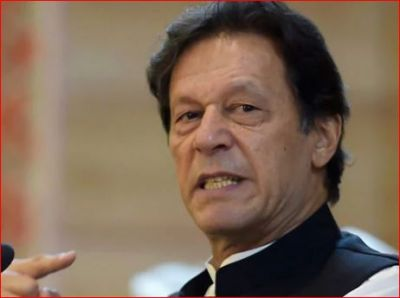 Imran Khan accepted his defeat in Kashmir case, said- 'We pressurize...'