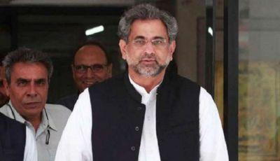 भ्रष्टाचार मामले में गिरफ्तार पाकिस्तान के पूर्व पीएम के साथ मारपीट, अफसर ने फेंक कर मारा गिलास