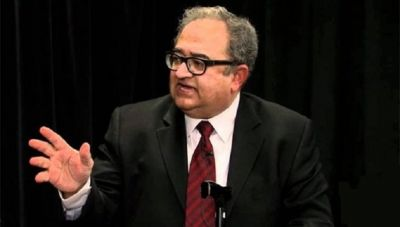 Pakistani writer Tarek Fatah's big statement, says, 'Imran was doing black magic on Donald Trump'