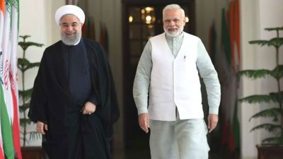 Today, PM Modi will meet Iranian President Hassan Rouhani, important issues to be discussed