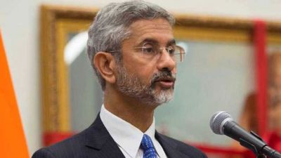 Pakistan minister boycotts S Jaishankar's speech at SAARC meeting in New York