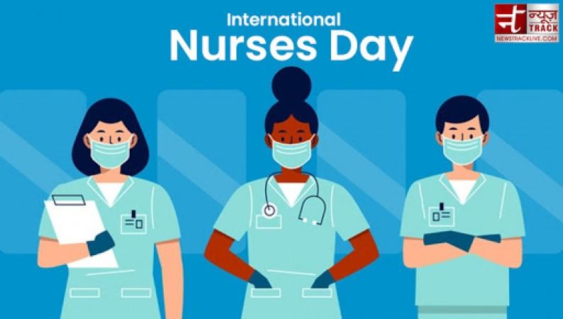 international nurses day 2021 - photo #26