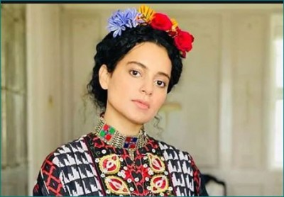 Kangana appeals to Sikhs of India, says 'You are the life and pride of country'