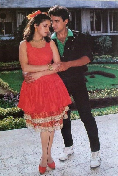 Aamir-Madhuri superhit pair will be seen again, remake of this tremendous film