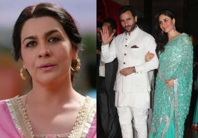 Before Saif-Kareena's wedding, Saif wrote letter to first wife Amrita