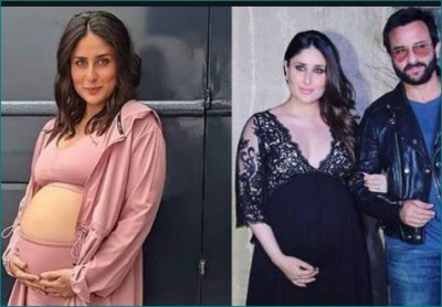 Kareena Kapoor Khan will become mother again on this day