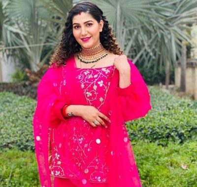 Sapna Chaudhary's to be seen in this new show