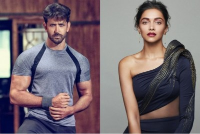 This South Superstar will play role of Ram in Hrithik-Deepika's Ramayana