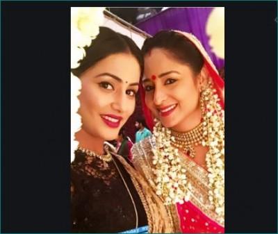 Yeh Rishta Kya Kehlata Hai show actress quits working in TV industry