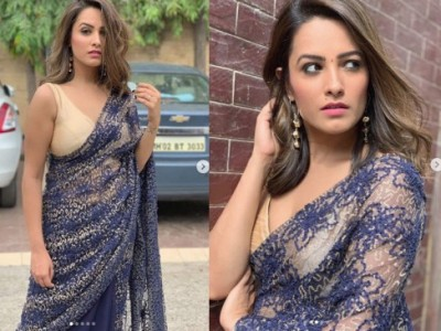 Keep these things in mind while wearing saree