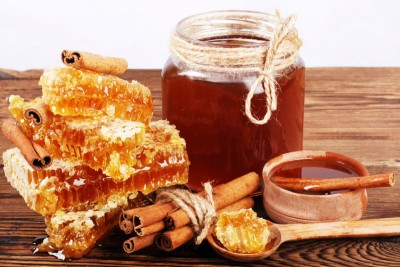 Know the health benefits of using honey