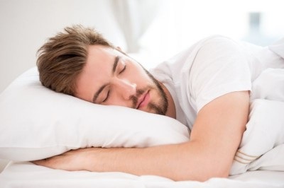 Follow these tips to get good sleep