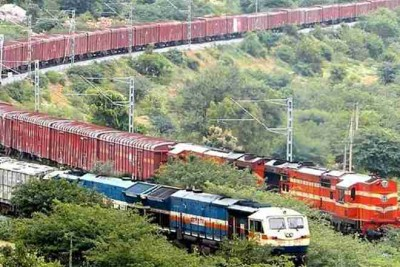 Railways to run Kisan Special trains from Feb 11 to help farmers, transporters