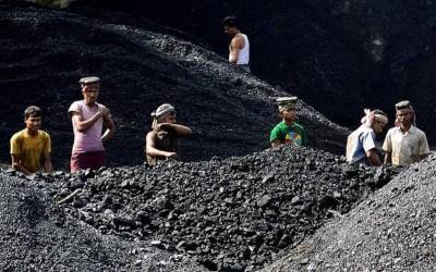 BJP demands Home Minister's resignation over Meghalaya coal mining mishap