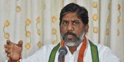 The KCR government is cheating farmers in the name of farmers: Bhatti Vikram