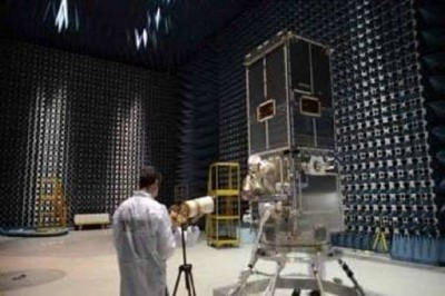 Brazil to launch its first domestically designed observation satellite
