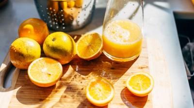 Know orange juice health benefits