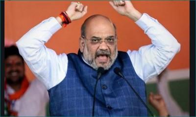 UP Zilla Panchayat elections: Amit Shah congratulates BJP on victory