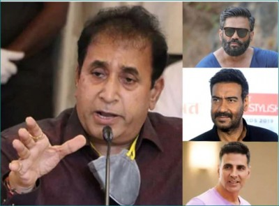 Uddhav government will conduct investigation against Bollywood celebs tweets on farmers' protest