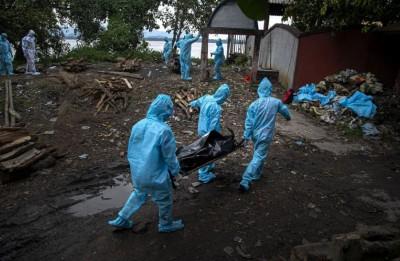 India Coronavirus: 108 people died in last 24 hours