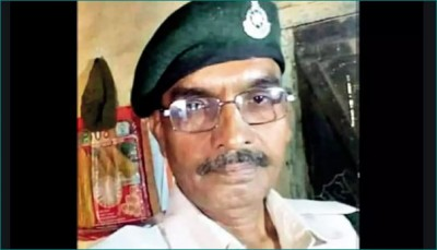 Forest guard shot his own murder in Madhya Pradesh