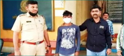 History-sheeter who said 'even God cannot catch me' got arrested