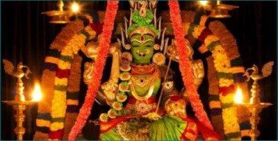 Gupt Navratri is from February 12, know Puja Vidhi and Samagri